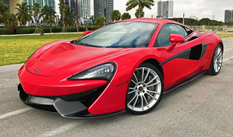 Exotic Car Rental Miami-limoserviceus.com-MCLAREN