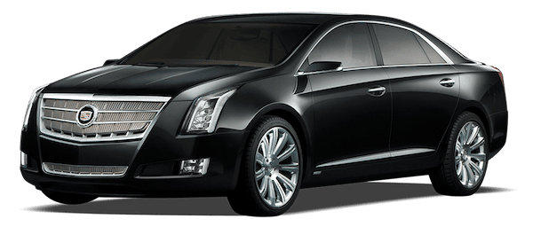 Limo Service US-Cadillac-XTS