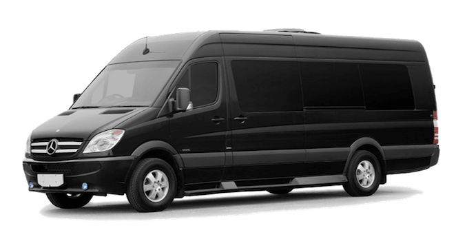 Limo Service US-bus-11-mersedes