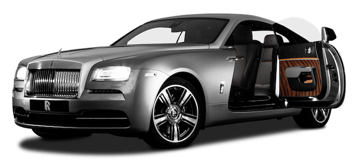 Rolls-royce-Limo Service US-Rolls-Royce-Wraith-miami