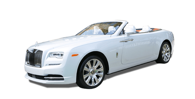 Rolls-royce-Limo Service US-White-Rolls-Royce-miami
