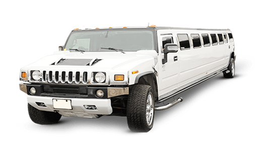 Limo Service-Hummer-H2-Limousine