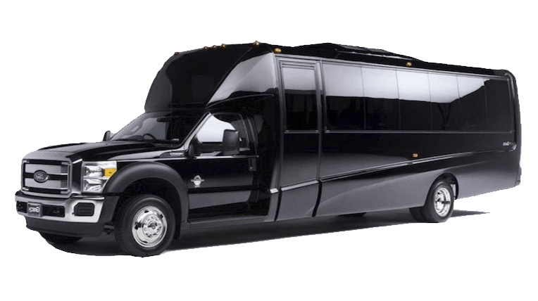 Limo Service US-bus-party-18-seats