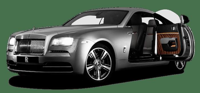 Rolls-royce-Limo Service US-Rolls-Royce-Wraith-miami