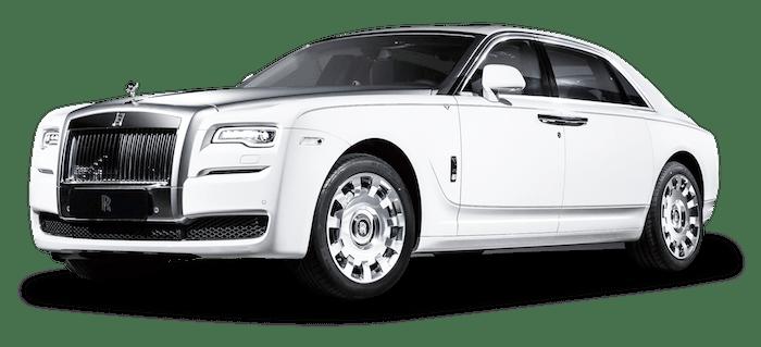 Rolls-royce-Limo Service US-White-Rolls-Royce-Ghost