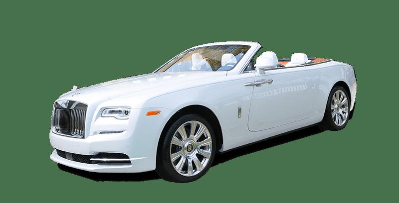 Rolls-royce-Limo Service US-White-Rolls-Royce-miami