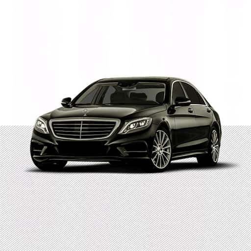 Limo-Mercedes-Benz-s550