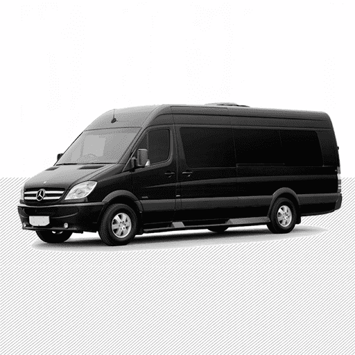 Mercedes-Sprinter-Limo